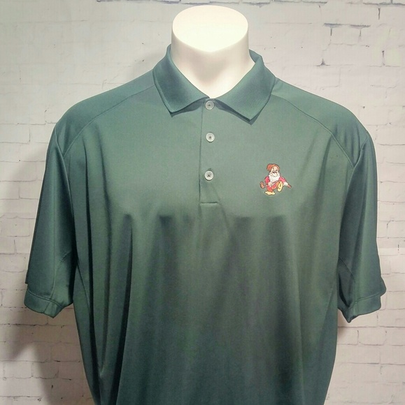 b2392a54e Nike Dri-Fit Golf Disney Grumpy Polo Men's XXL. M_5ae1cc2ba6e3ea4f746d906d